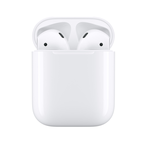 Apple MV7N2J/A AirPods with Charging Case 第2世代 送料無料