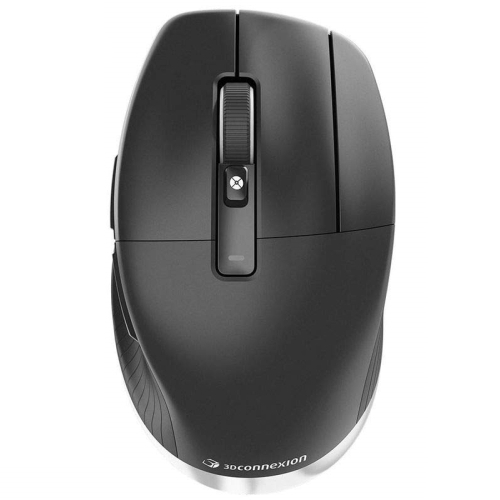 【国内正規品】3D Connexion 3DX-700078 CadMouse Pro Wireless CMPW  送料無料