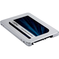 crucial CT500MX500SSD1 MX500
